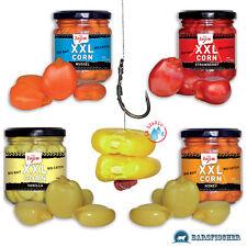 125g Carp Zoom XXL Corn, XXL fishing maize 20-25mm Assorted Flavours (31,60eur/1kg)