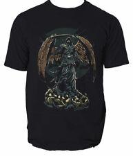Darkness mens t shirt horror death movie S-3XL