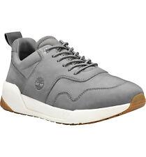 Women Timberland Kiri Up Retro Sneakers Shoes Nubuck TB0A1YMX033 Grey Castlerock
