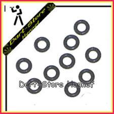 Anzahl wählbar - Dart Shaft Ringe Gummiringe