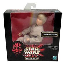 Hasbro Star Wars Episode 1 - Anakin Skywalker Large Doll Action Figure