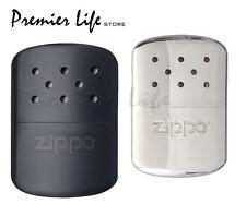 Pocket Hand Warmers- Zippo