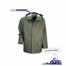 Guy Cotten ISODER Glentex Veste-pêche agricole Heavy Duty-Vert Olive