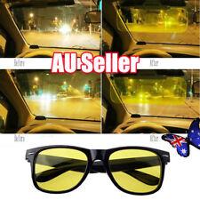 Night Sight Driving Glasses HD Sunglasses Polarized Anti Glare Night Vision MN