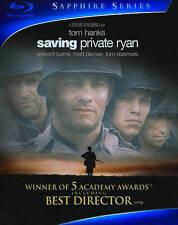 Saving Private Ryan *Like New* (Blu-ray Disc, 2010, 2-Disc Set)