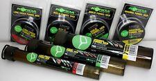 Korda PVA 7m Refill 5m Original Boilie Long Chuck Funnel Web Hexmesh Micromesh