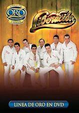 Liberacion - Linea De Oro En DVD (DVD, 2007)