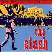 The Clash - Super Black Market Clash (1999 Remaster)  CD  NEW  SPEEDYPOST