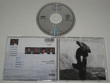MIKE + THE MECÁNICA/LIVING YEARS(WEA 2292-56004-2) CD ÁLBUM