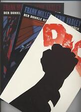 Batman IL CAVALIERE OSCURO indietro propone # 1 Variant +2+3 completa-DK 2-PANINI