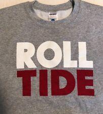 Roll Tide Sweatshirt University of Alabama Crimson Tide