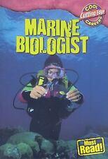 Marine Biologist by William David Thomas (2009, Paperback)