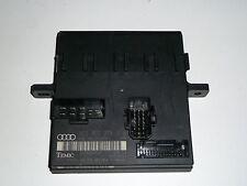 Audi a8 4e a6 4f bordo red dispositivo de control ILM 4e0 907 279 J/4e0907279j