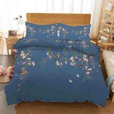 Bifurcated Branch 3D Printing Duvet Quilt Doona Covers Pillow Case Bedding Sets