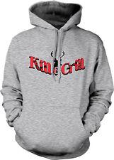 Kill And Grill Deer Hunt Barbecue BBQ Buck Eat Meat Shoot Go Hoodie Sweatshirt