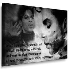 Bilder Prince - Roger Nelson leinwanddruck Kunstdruck Wandbild k Poster