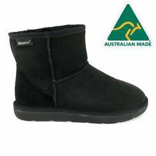 36904 Mubo UGG Women's Boots Classic Mimi Black Color