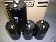 NIPPON CHEMI-CON 525v 5600uF 1,2,3, 4 CAPACITOR C006045