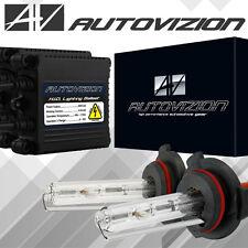55WHID Xenon Bulbs Headlight Slim Ballast Conversion Kit H1 H3 H4 H7 9005 9006 B