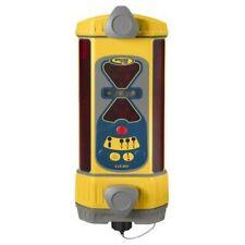 Spectra Laser LR30 Machine Control Receiver w/NiMH Batteries & Charger 18620