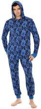Doctor Who Argyle TARDIS Screwdriver Pajamas