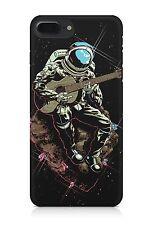 Déguisement astronaute espace Costume Galaxy étoiles guitare Pupitre étui de