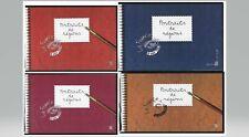 Frankreich postfrisch, Auswahl MH aus Mi 3791-5389 zum Postpreis, (FMH 075/103)