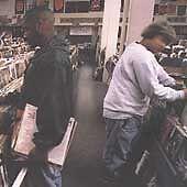 1 CENT CD Endtroducing..... - DJ Shadow