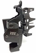 Taser X26 Exoskeleton Holster with Twin Cartridge Adaptor Ex Police