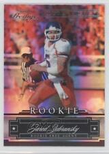 2007 Playoff Prestige Xtra Points #239 Jared Zabransky Boise State Broncos Card