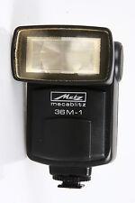 Metz 36 M-1 Blitzgerät mit Mittenkontakt