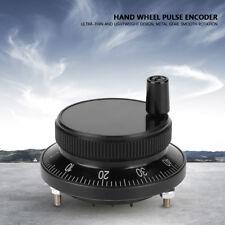 5V 60mm Digital Encodeur d'impulsion Générateur Contrôle Manuel Pour CNC Système