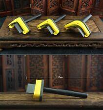 Steel Shallow / Little Corner Round Punch Leather Craft Tools handwork Diy