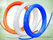 "25' Polyethylene Tube for Reverse Osmosis, Ice Maker Cooler Refrigerator 1/4"" OD"