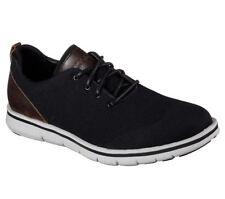 SKECHERS Mark Nason Men's Premium Articulated - Bradmoor Shoes in Black