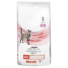 "Food Purina pro Plan Veterinary Diets "" Feline DM for Cats Diabetic"
