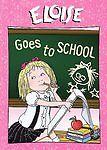 ELOISE - Eloise Goes to School DVD [I84]