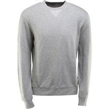 $52.00 Obey Dissent Crewneck (gray / heather gray) 111600025HEA