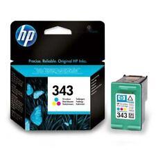HP343 Colour Original HP Printer Ink Cartridge 343