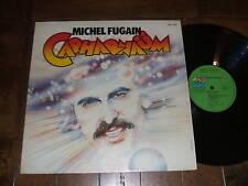 Michel Fugain - Capharnaum 1981 LP RCA Records BZL 7027 French Import EX/EX+