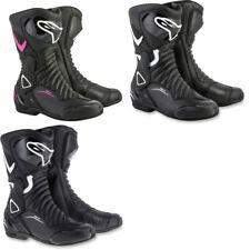2019 Womens Alpinestars Stella SMX-6 V2 Motorcycle Boots - Pick Size/Color