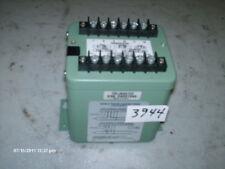 Ohio Semitronics Transducer PC5-117X5 0-150V 0-20A 1Ph