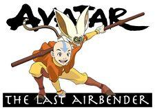 Herren T-Shirt, Avatar The Last Air Bender, oder Geburtstagsgeschenk