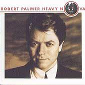 Heavy Nova by Robert Palmer (CD, Jul-1996, EMI Music Distribution)