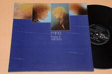 MINA LP FRUTTA E VERDURA 1°ST ORIGINALE 1973 COPERTINA APRIBILE LAMINATA OTTIME