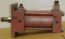 """#SLS1AO Hydraulic Ram  H6152B approx 3"""" Base & 3 1/2"""" Stroke   #8068MO"""