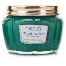 Yardley English Lavender Brilliantine Pomade 80g - BRAND NEW - UK