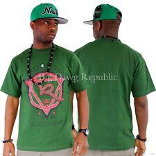 """Rocawear """"visto"""" para hombre Chicos tee shirts tiempo es Hip Hop dinero Jay Z Estilo Wear"""