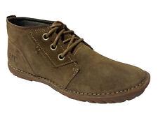 CAT Footwear Men's Caterpillar Leroy Mid Boot