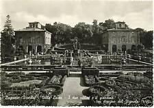 BAGNAIA - VILLA LANTE (VITERBO) 1953